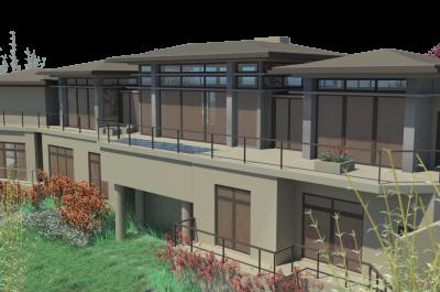 Cordell_Franke Residence