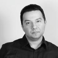 Henry Zazueta : Director of Production
