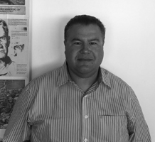 Armando Hernandez : Architectural Job Captain