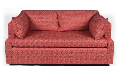 Franklin Daybed 1