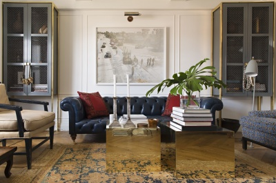 private apartment ny
